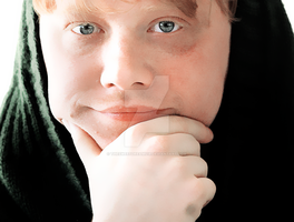 Rupert Grint 2 by TheSweetDreams18