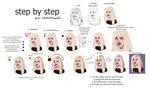 Step by step by HetteMaudit