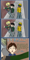 ROTG:Comics ,Legend The Brothers of Chaos,PAGE14 by lightbluesskrill