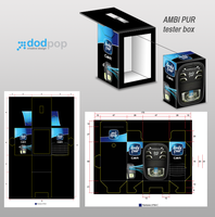Ambi Pur tester box by dodpop