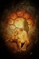 the lions by greenfeed