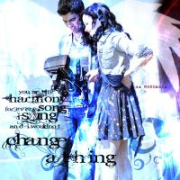 Jemi wouldn't change a thing by HeyImLia