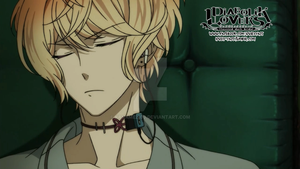 Diabolik Lovers Episode 3 by kaname2100