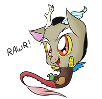 Fear kawaii Discord by Quilava-Princess