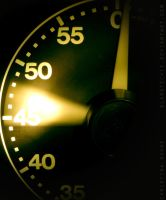 Exposure Timer by blargtechie