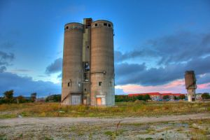 Double Silos revisited by joac1408
