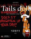 tails doll movie by cfuu