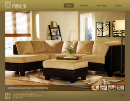 Movutil - Layout Site by tulitotutys