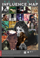 Influence map by Hel-gi