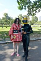 2014 Cosplay Picnic On the Common, Stop and Pose by Miss-Tbones