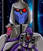 Blitzwing animated by Kath by Khamykc-Blackout