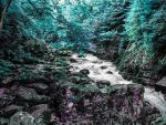 Infared Wales by HelpTechCona