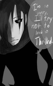 I'm so sorry by angelcurse0538
