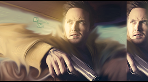 Breaking Bad - [Smudge] by Solar11pro