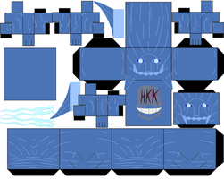 madara complete susanoo by hollowkingking