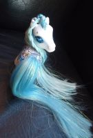 My little pony custom Tanisha by AmbarJulieta