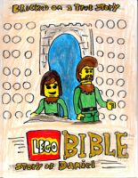 LEGO Bible: Story of Daniel by SonicClone