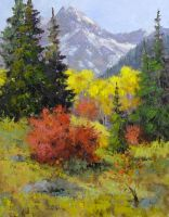 Teton Autumn by rooze23