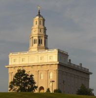 Nauvoo Temple Illinois by allieryan