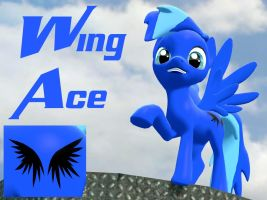 Wing Ace by Neros1990