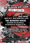 Glasgow New Vision by Zreen