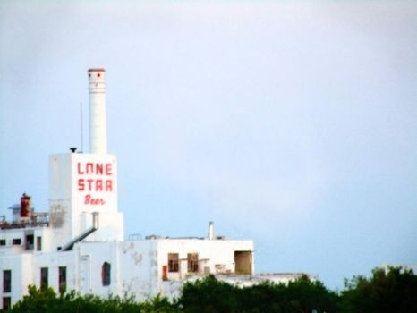 Lone Star Beer by johneric
