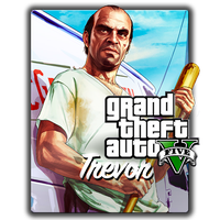GTA5 icon5 by pavelber