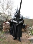 Witch King of Angmar IV by DylanebennetDA