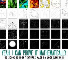 Yeah, I Can Prove It Mathematically by lookslikerain