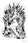 Game of Thrones Fanart by Harpokrates by JOEYDES