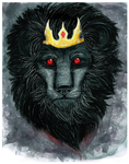 .:Long Live The King:. by Laghrian