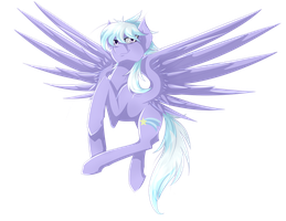Cloudchaser by astrequin