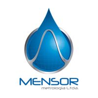 Logotype Mensor by Takeshenstein