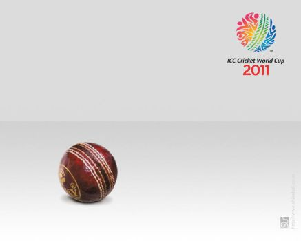 Cricket World Cup 2011 - WP02 by Shikeb