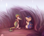 Shelter by Snowwire