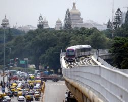 Bangalore: City of Wide Residential Options by harmainiporter