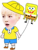 [EXO] WTKG Luhan by emojiprincess