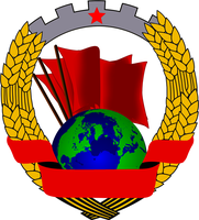 Coat of arms 4 by Party9999999