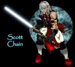 Scott Chain by GuardianoftheForce