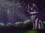 ~Silkfur's Wish~ new poster/cover by NeriTheKitten