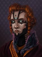 Chairman Nell by Cnids