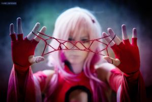 Guilty Crown 7 by YumeJapanes
