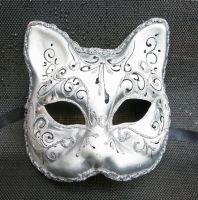 Mask3 by NickiStock