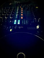 Pioneer CDJ 1000 and 800 by Stylympix