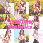 Cher Lloyd Photopack. by FuegoLeggoTutorials