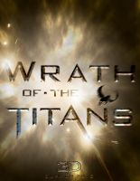 Wrath of the titans by agustin09