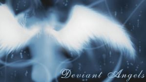Deviant Angels ID - By vaoni by deviant-angels