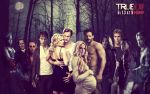 true blood the truth behind lies fanfiction cover by GANGIIINA