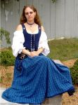 MistressKristin's Scottish by HistoricCostume