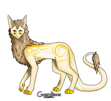 Unowned by GuardianAdoptables